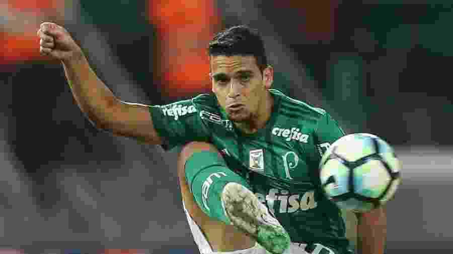 Jean não entra em campo desde 18 de junho por conta de dores no joelho - Divulgação/Palmeiras