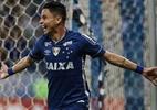 Cruzeiro aceita proposta, e Diogo Barbosa se aproxima do Palmeiras - Pedro Vale/Eleven/Estadão Conteúdo