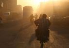 Foto: Nazeer Al-Khatib / AFP