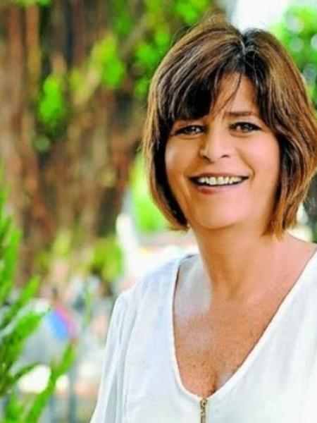"""Cristianne Fridman, depois de """"Amor Sem Igual"""", poderá fazer """"Topíssima 2"""" -"""