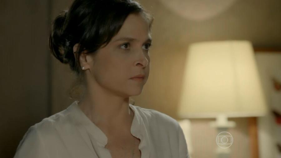 Drica Moraes vive Cora em Império (Reprodução: Globo) - Reprodução / Internet