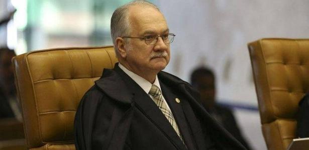 Na decisão, Fachin entendeu que não houve indícios de parcialidade de Janot durante as investigações contra o presidente - Foto: Agência Brasil