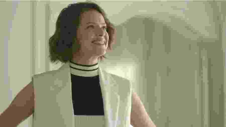 Josiane (Agatha Moreira) em A Dona do Pedaço (Reprodução) - Josiane (Agatha Moreira) em A Dona do Pedaço (Reprodução)
