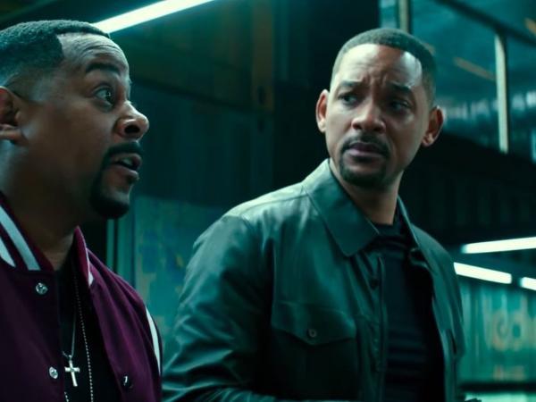 """Cena de """"Bad Boys para Sempre"""": filmes com elenco diverso são preferidos pelo público"""