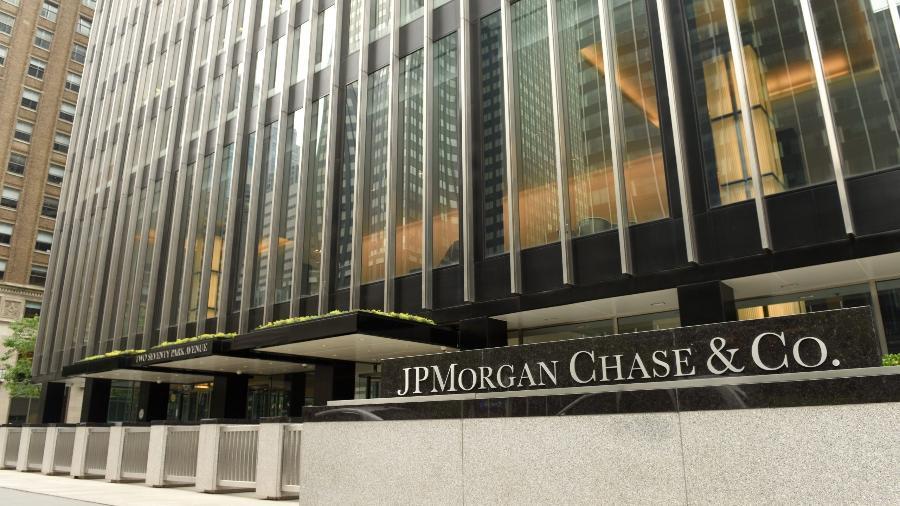 JPMorgan Chase tem lucro recorde no Brasil, diz novo presidente - JPMorgan Chase tem lucro recorde no Brasil, diz novo presidente