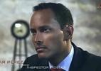 Homem do helicóptero acusado de complô na Venezuela é policial e ator - HO / AFP