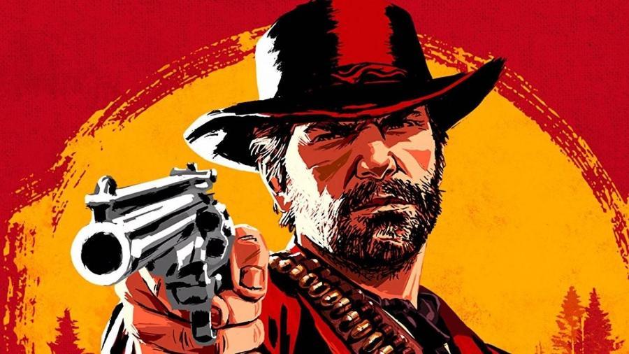 Red Dead Redemption 2 pode ser o próximo anúncio da Epic Store - Divulgação/Rockstar