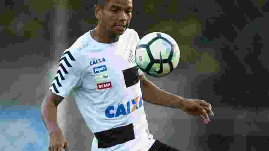 Braz também explicou o segredo da defesa que não sofre gols há 4 jogos - Ivan Storti/Santos FC