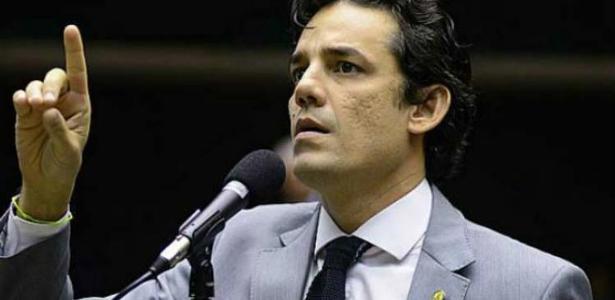 Deputado Daniel Coelho (PSDB-PE)