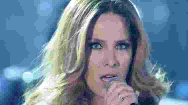 Wanessa no Show dos Famosos (Reprodução/Globo) - Reprodução/Globo - Reprodução/Globo