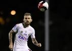 Lucas Lima tem lesão diagnosticada e pode ser cortado da seleção brasileira