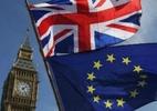 Brexit: Reino Unido fará novo referendo para a saída da UE após setembro? - Daniel Leal-Olivas/AFP