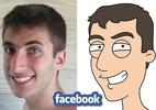 Family Guy Yourself transforma você em um personagem no Facebook - Zigg