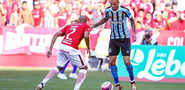 Rivais se enfrentam em dois jogos pelas quartas de final do Campeonato Gaúcho