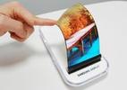 Smartphones flexíveis impulsionam o mercado de telas OLED (Foto: Canaltech)