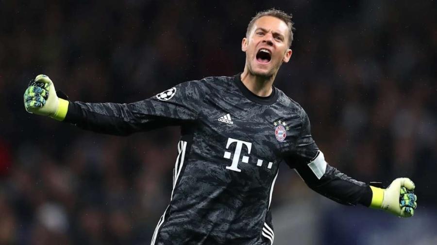 Neuer é capitão e ídolo do Bayern de Munique, finalista do Mundial de Clubes - FC Bayern/Divulgação