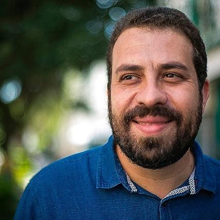Guilherme Santos /Sul 21 - Guilherme Boulos