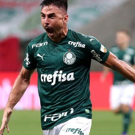 Willian Bigode é peça importante do Palmeiras - GettyImages