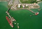 Depois de paralisação o Píer Porto de Aratu volta a operar - Foto: Divulgação / RPEOTTA