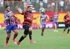 Inter observa volante do Vitória e aguarda definição para fazer proposta