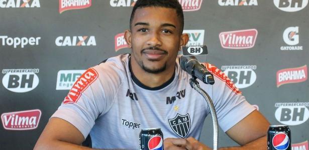 Zagueiro de 21 anos pode ser mais um a deixar o Atlético-MG nesta janela internacional