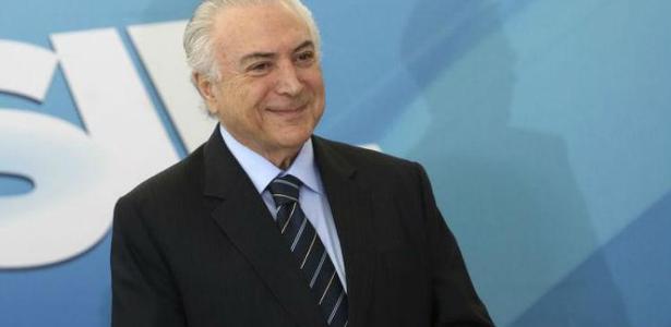Temer decidiu no início da madrugada desta sexta-feira, 16, decretar intervenção na segurança pública do Rio