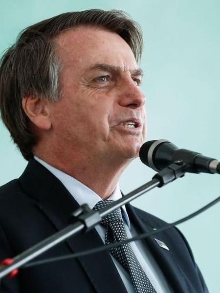Jair Bolsonaro - Alan Santos, Agência Brasil