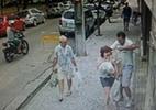 Casal é assaltado na Praça de Casa Forte - Imagem: Cortesia