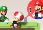 Policiais aproveitam denúncia para jogar Super Smash Bros Ultimate (Foto: Captura/YouTube)