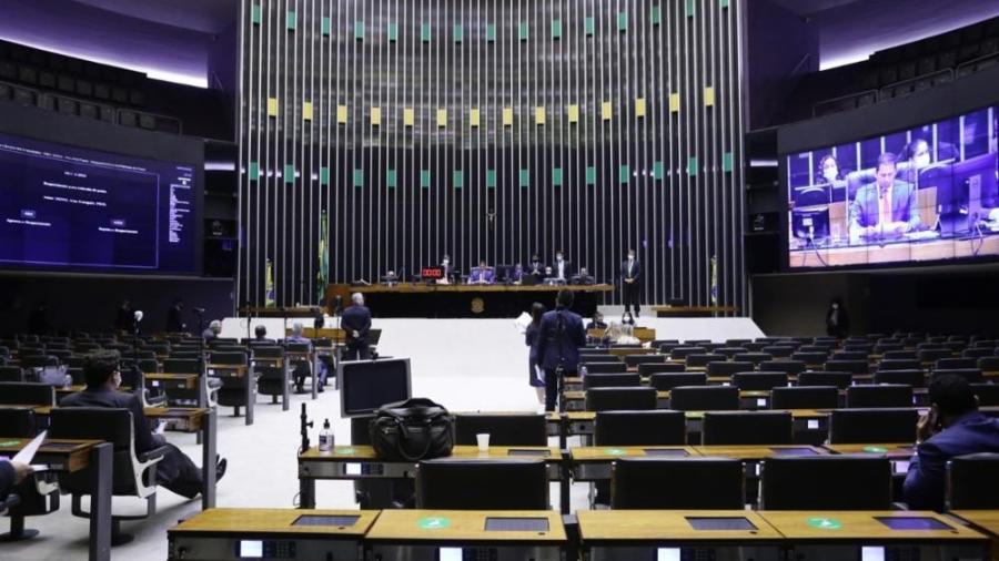 Vice-presidente da Câmara prevê votação de MP sobre crédito consignado no dia 8 - Maryanna Oliveira/Câmara dos Deputados