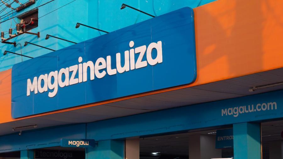 magazine luiza - Shutterstock