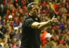 Luxemburgo critica uso do árbitro de vídeo na final do Pernambucano - JC Imagem