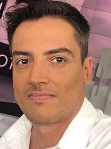 Leo Dias vai reestrear na Rede TV! - Reprodução/Instagram