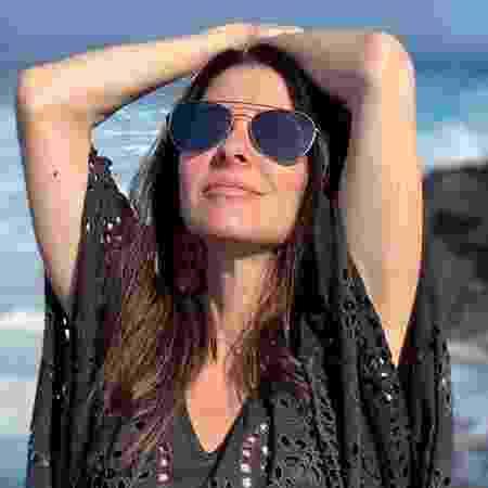 """Ana Paula Padrão do """"MasterChef"""" - Ana Paula Padrão (Foto: Reprodução/Instagram)"""
