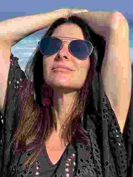 Novo programa da Ana Paula Padrão na Band será resolvido na volta das suas férias - Ana Paula Padrão (Foto: Reprodução/Instagram)