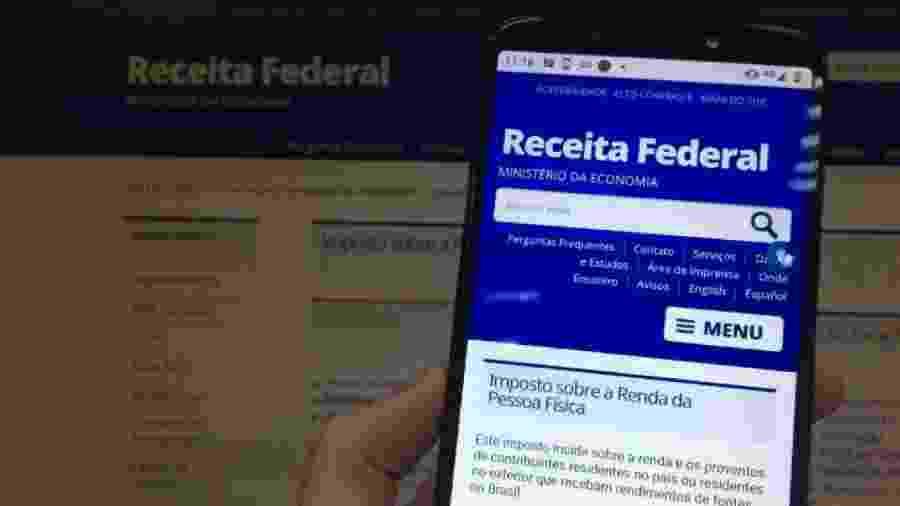 Prazo de entrega da declaração do Imposto de Renda Pessoa Física (IRPF) está previsto para terminar no dia 30 de junho                              -                                 KATARINA MORAES / JC