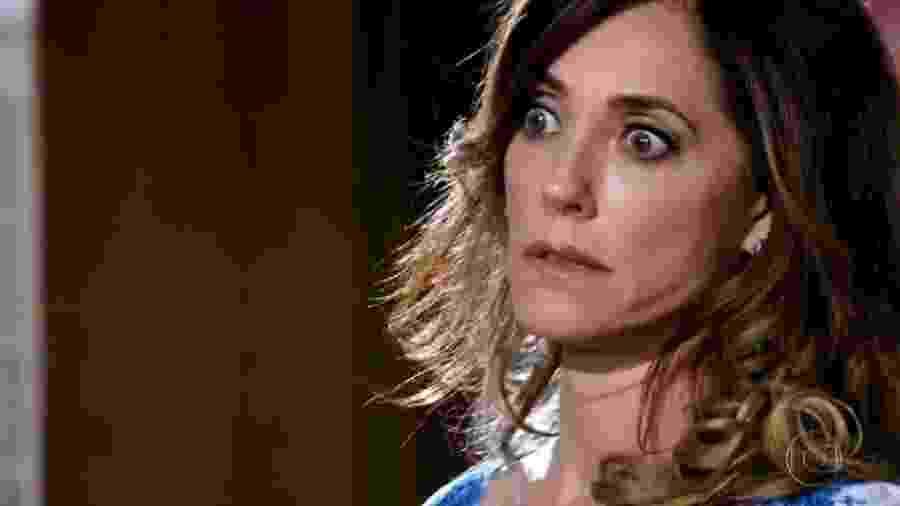 Tereza Cristina, de Fina Estampa (Reprodução) - Reprodução / Internet