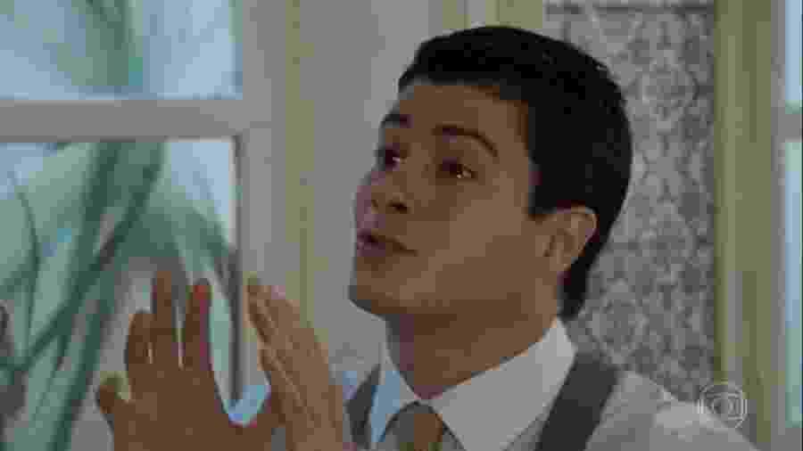Arthur Aguiar fará José do Egito em trama bíblica - Reprodução / Internet