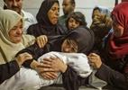 Foto: Mahmud Hams/AFP
