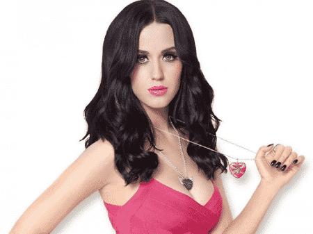 A cantora norte-americana Katy Perry (FOTO: Reprodução)