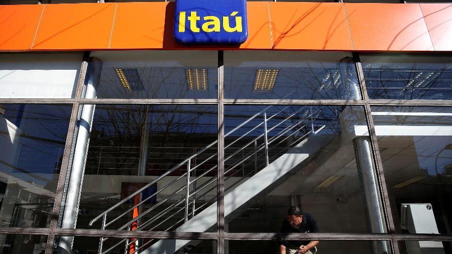 Itaú Unibanco tem resultado acima do esperado no 1º tri com queda em provisões - Rodrigo Garrido/Reuters