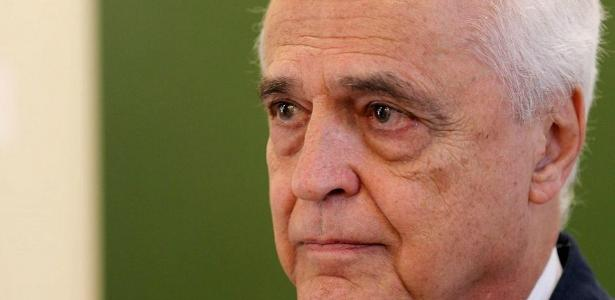 Leco está na presidência do Tricolor desde outubro de 2015
