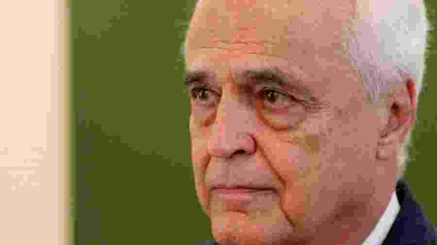 Leco e seu diretor vão receber integrantes da torcida organizada nesta semana - Tiago Queiroz/Estadão Conteúdo