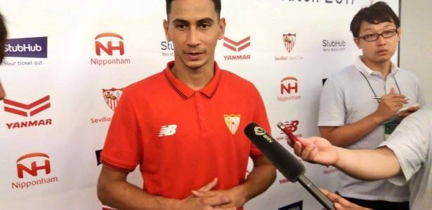 Facebook/Sevilla