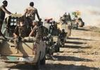 Força paramilitar iraquiana acusa EUA pela morte de 22 combatentes - Foto: Ahmad al-Rubaye | AFP