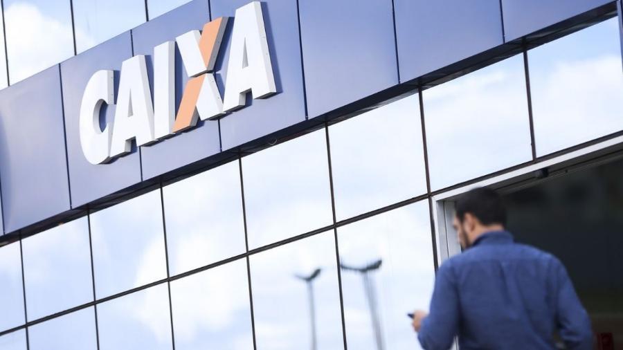 Caixa vai lançar programa de financiamentos de até R$ 2 mil -                                 MARCELO CAMARGO/AGêNCIA BRASIL