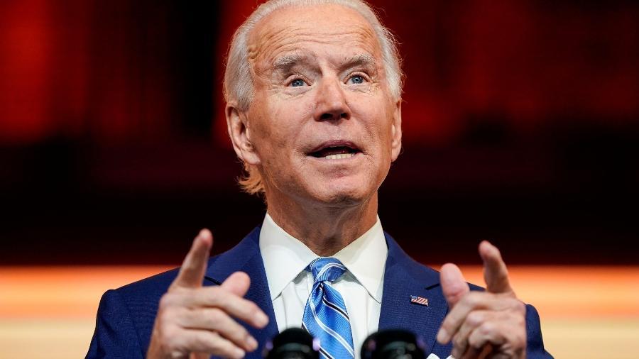 """Rússia espera de Biden negociações """"mais construtivas"""" sobre pacto de desarmamento - Joshua Roberts/Reuters"""