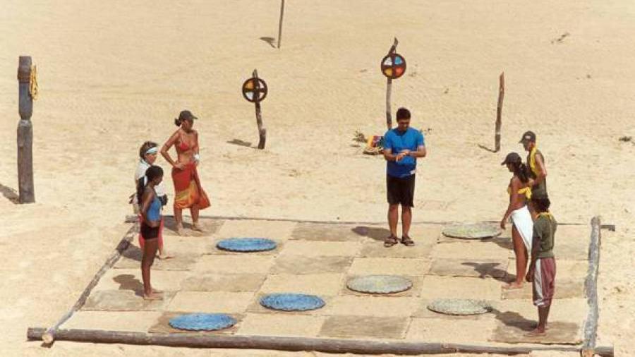 """""""No Limite"""" foi o primeiro reality show da Globo  - Reprodução / Internet"""