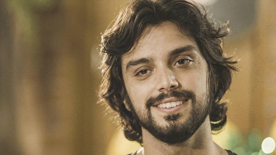 Alejandro (Rodrigo Simas) em Salve-se Quem Puder (Divulgação/TV Globo). - Reprodução / Internet