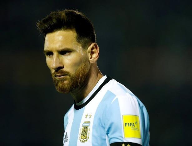 Argentina de Lionel Messi segue na zona da repescagem, mas tem boas chances de entrar no G-4